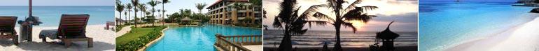 Resort Hotels Middle East